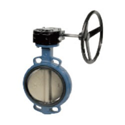 Бътерфлай клапа тип VB513