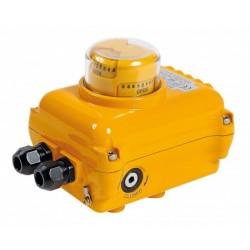 Електрическа задвижка SA05 230V 4...20 mA