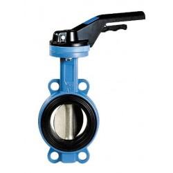 Бътерфлай клапа тип VB519