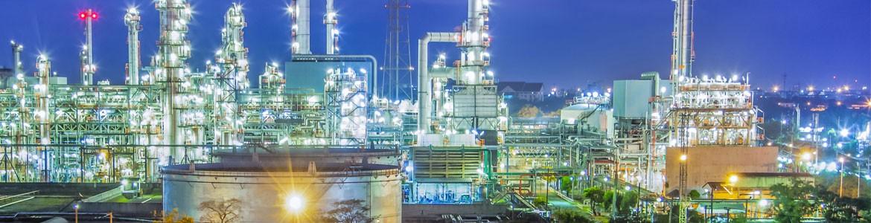 Индустриални вентили